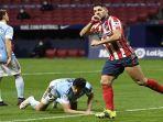 Live Streaming Liga Champions Atletico Madrid Vs Chelsea, Luis Suarez Bikin Gentar Thomas Tuchel
