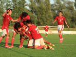Nonton Live Streaming Timnas Indonesia U19 vs Bosnia Herzegovina, Saksikan di Mola TV & Net TV