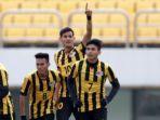 Ingin Lolos ke Piala Dunia U-20, Timnas Malaysia U-19 Panggil Pemain dari AS dan Brasil