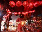 Ucapan Tahun Baru Imlek dari Sri Mulyani, Bahas Kemakmuran hingga Keharmonisan