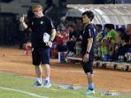 Piala Menpora 2021, Pelatih Persib Bandung Usul Laga Digelar 3x30 Menit