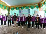 Hadiri Pelantikan DPW ASKI Lampung, Senator Jihan Nurlela Harapkan Olahraga Kreasi Semakin Berjaya
