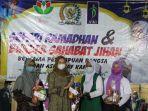 Senator Lampung dr. Jihan Nurlela Ajak Warga Mendoakan Kru KRI Nanggala yang Gugur Dalam Tugas