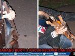 senjata-yang-disita-saat-bentrokan-antara-warga-dengan-polisi-di-empatlawang.jpg
