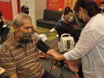 Sisa 8 Juta Dosis Vaksin Covid-19 di Indonesia, Menkes Sebut Cukup untuk Suntik 20 Hari