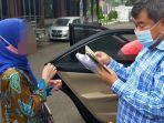 Seorang PNS Curhat ke Bupati Garut Sambil Menangis, Diselingkuhi dan Ditelantarkan Suami Sesama PNS