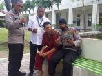 Kejadian Unik Yang Menguatkan Abrip Asep Adalah Pasien RSJ, Sebut Senior Saat Bertemu Anggota Brimob