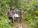 Pamit Berburu ke Hutan, Pria di Lingga Ditemukan Tewas di Gubuk, Ada Luka Tembak di Dadanya