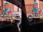 Tidak Serakah, Wanita Ini Viral karena Menolak Takjil Gratis dengan Sopan: Sudah Banyak, Makasih Ya