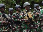 Pratu Lukius Membelot Jadi Tentara OPM Saat Ditugaskan ke Papua