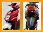 Perusahaan Otomotif Asal Semarang Ini Rilis Sepeda Motor Listrik di IIMS Motobike Hybrid Show