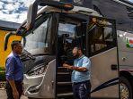 Pengusaha Bus AKAP Dukung Pembelian Tiket Secara Digital