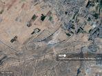 Suriah Klaim Roket Israel Serang Daerah Sekitar Damaskus Selatan
