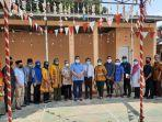 UMB Selesaikan Pembangunan Gedung Serba Guna Meruya Selatan