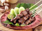 Resep Bumbu Sate Daging Kambing dan Daging Sapi, Mudah dan Praktis untuk Olah Daging Kurban