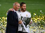 JADWAL Live Streaming Granada vs Real Madrid Liga Spanyol, Los Blancos Berpeluang Ditinggal 2 Pilar