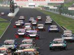 Seri Kedua Honda Racing Simulator Championship Siap Digelar Akhir Pekan Ini