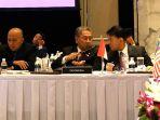 Dukung Budaya Perdamaian, Seskemenko PMK Pimpin Delegasi Indonesia dalam Sidang SOCA ke-25