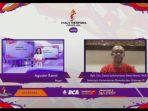 Sesmenpora Takjub pada Semangat Para Peserta Piala Menpora Esports 2020