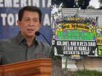 SHS Berpulang, Gubernur Tetapkan Hari Berkabung Bagi Sulut, Pasang Bendera Setelah Tiang Seminggu