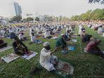 Amalan Sunnah di Hari Idul Fitri: Makan Sebelum Salat hingga Berangkat dan Pulang Melalui Jalan Beda
