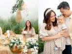 Wedding Anniversary ke-9, Ini Curhat Haru Shandy Aulia, Rayakan dengan Mesra dan Romantis di Bali!