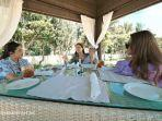 Curhat Shandy Aulia yang Kerap Dicibir soal Cara Mengurus Anak: Aku Tahu Kemampuan Claire Kayak Apa