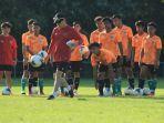 Delapan Pemain Timnas U-19 Indonesia yang Dipanggil Shin Tae-yong Naik Kelas ke Timnas U-22