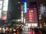 Seminggu Terakhir Jumlah Pelanggan Restoran di Tokyo Jepang Turun 20 Persen