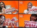 Lewat ShopeePay Talk, Para Perempuan Hebat Bagikan Kisah Sukses Berkarier di Era Digital
