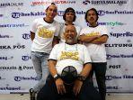 Indro Warkop Kabarkan Film Warkop DKI Reborn 4 Diputar Perdana 25 September, Tapi Bukan di Bioskop