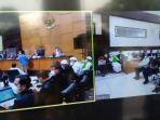 Kuasa Hukum Rizieq Siap Cecar 8Saksi yang Dihadirkan Jaksa di Sidang Lanjutan Swab Test RS UMMI