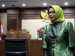 Eni Saragih Lunasi Uang Pengganti Sebesar Rp 5 Miliar dan 40 Ribu Dolar Singapura ke KPK