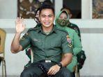 Aprilio Manganang Ditempatkan Jadi Koki Para Jenderal, KSAD Andika Perkasa: Masakannya Enak Sekali