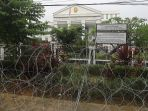 PN Jaktim Gelar Sidang Putusan Sela Kasus Swab Palsu Rizieq Shihab