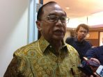 Wantimpres Sidarto Danusubroto: ''Kompas yang Memberi Nama Bung Karno''