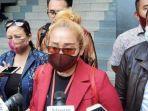 Ketua Relawan Jokowi Bersatu Soal Najwa Shihab Wawancara Kursi Kosong: Kalau Lapor Harus Ada LP