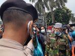 Respons Kuasa Hukum Rizieq Shihab Sikapi Ricuh Simpatisan dan Polisi di PN Jakarta Timur