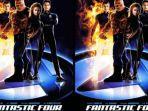 Sinopsis Film Fantastic Four (2005), Tayang di GTV Selasa, 28 Juli 2020 Pukul 21.00 WIB