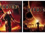 Sinopsis Film The Chronicles of Riddick, Aksi Vin Diesel Tayang di GTV, 7 Mei 2020, Pukul 22.00 WIB