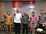 Kepala BNPT Hadiri Lokakarya Baintelkam Guna Tingkatkan Peran Intelijen
