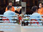 VIRAL Penjual Jambu Minta Makanan Sisa ke Pembeli di Rumah Makan, Ternyata Begini Kisah Dibaliknya