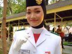 Sosok Indrian Puspita Ramadhani, Paskibraka Muda yang Buat Sejarah karena 2 Kali Dipanggil ke Istana