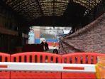 Picu Kemarahan, WHO Sebut Asal Covid-19 Bukan dari Pasar Makanan Laut atau Laboratorium di Wuhan
