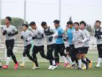 Timnas U-19 Indonesia Senasib Timnas Arab Saudi di Spanyol