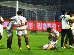 Mengenal Hilman Syah, Kunci Kesuksesan PSM Makassar ke Semifinal Piala Menpora, Cek Videonya di Sini
