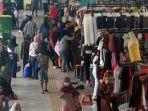 Cegah Kerumunan Pengunjung di Pasar Tanah Abang, Hari Ini TNI-Polri Dirikan Posko Pengamanan