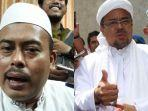 PA 212 Berterima Kasih Baliho Rizieq Shihab Dicopot TNI, Ini Alasannya