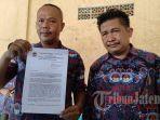 Oknum Perangkat Desa di Kabupaten Banyumas Nangis Minta Ampun pada Jokowi, Ada Apa?