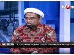 Ali Ngabalin : Kemungkinan Besar Presiden Jokowi Tempatkan Pejabat Lama dalam Dua Nomenklatur Baru